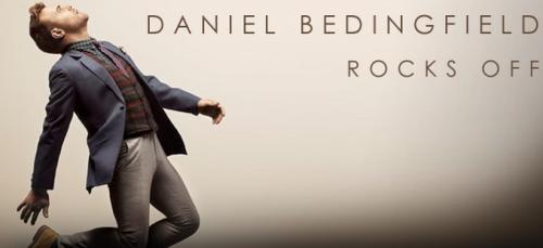 Daniel Bedingfield Rocks Off Remix
