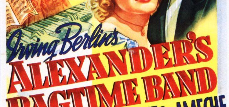 Видеото към Alexander's ragtime band е готово