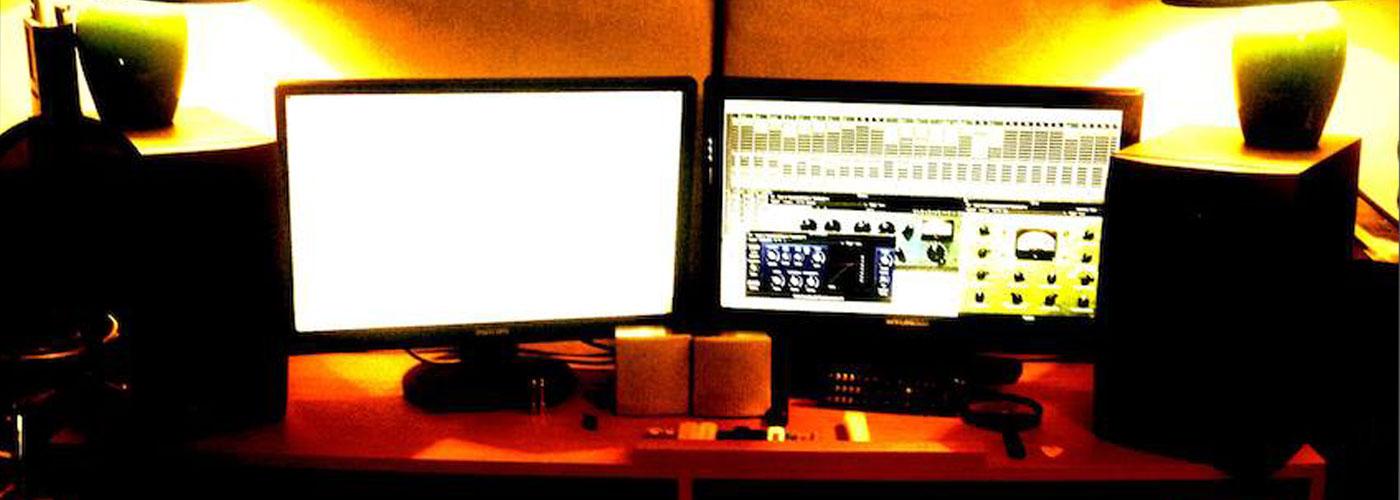 Spot Music Studio