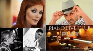 DJ Jubar открива сезон 2017 в пиано бар Плей